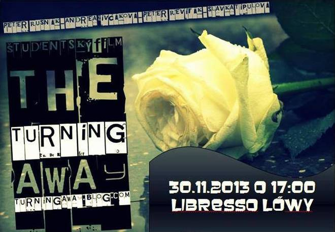 The Turning Away // 30. november 2013 // Libresso Löwy